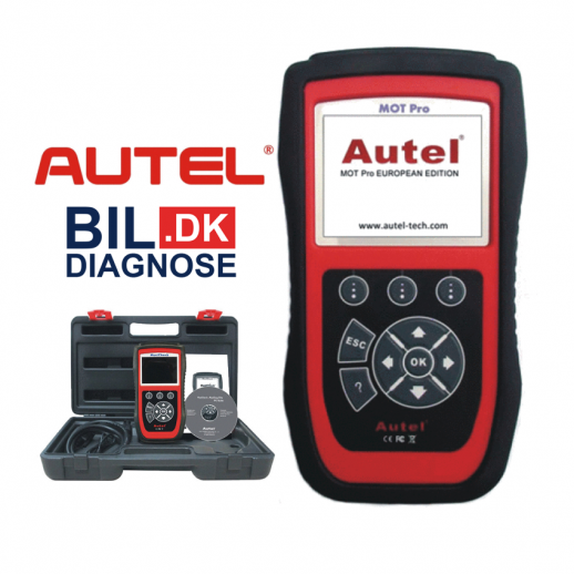 autel mot pro car diagnostic tool obd2 scanner. Black Bedroom Furniture Sets. Home Design Ideas
