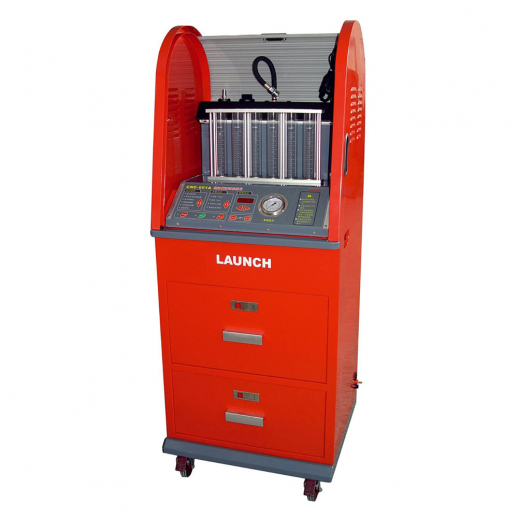 LAUNCH CNC-801A Fuel Injector Cleaner & Tester