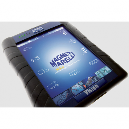 14000067444813 magneti marelli vision truck, motorcycle and car diagnostic tool  at bakdesigns.co