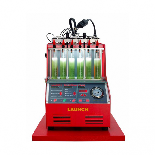 LAUNCH CNC-602A Fuel Injector Cleaner & Tester