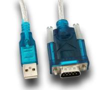 USB-Com adapter RS232
